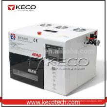 Factory Direct Supply Plate Type Laminating Machine MAG Vacuum Lamainating Machine Bubble Removing For Phone LCD Repair