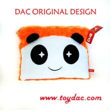 Plüsch Panda für iPad Tasche