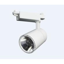 Commercial led lighting led track lighting for shop (CE SAA certificates)
