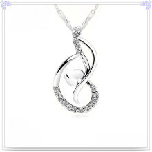 Silver Jewelry Fashion Necklace 925 Sterling Silver Jewelry (NC0058)
