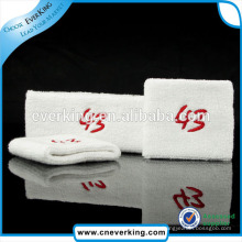 New Arrival Custom Woven Embroidered Wristbands