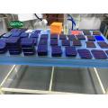Photovoltaic solar panel mono 450W 500w 600W price solar panel for house application