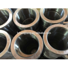 China high precision steel sleeve bushing sizes prices with all types