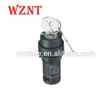 LA37-E1G3 XB7 three - position key knob switch