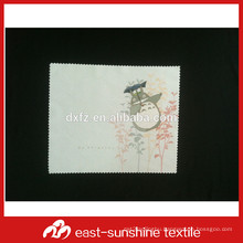 bulk personalized cleaning cloth for jewelery micrfoiber