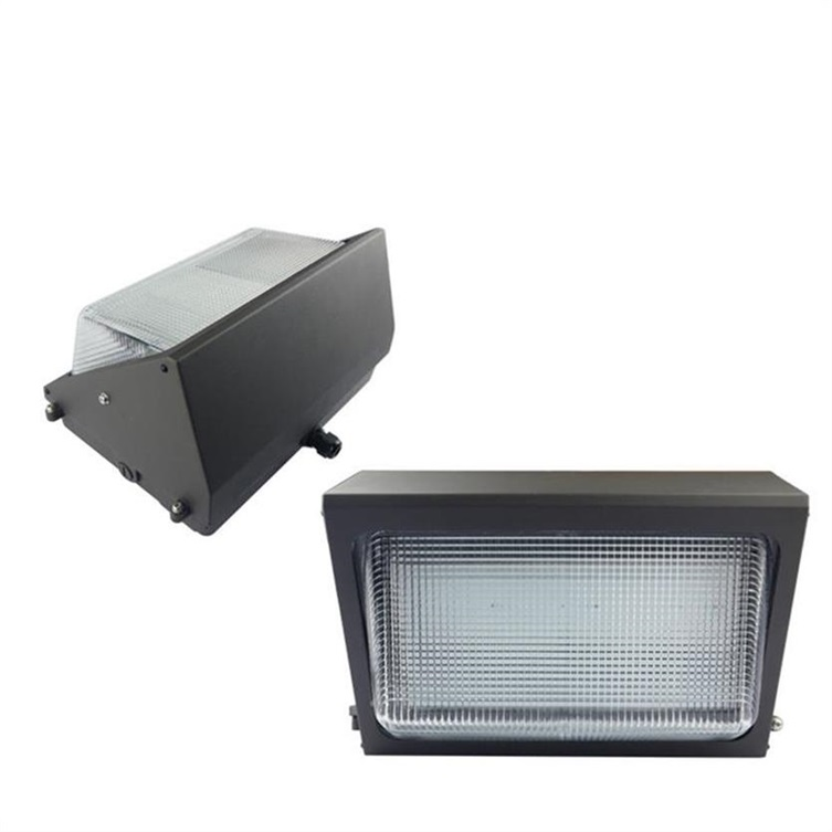 100w LED Wall Pack med ETL certifikat