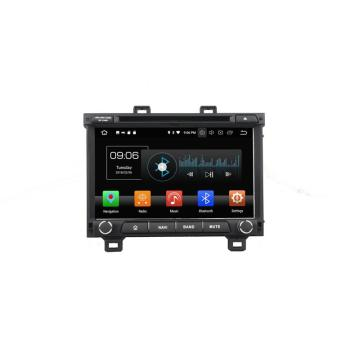 현대 소나타 android 8 car dvd players