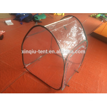 PVC indoor use flower house