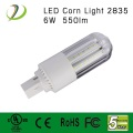 Mini-led ampoule de maïs 6W
