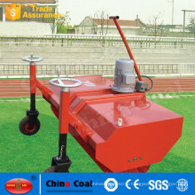 SSJ-1.5Q artificial grass brush machine turf machine