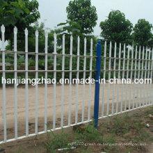 Metal Residenz Guardrail Zaun Hot Verkauf