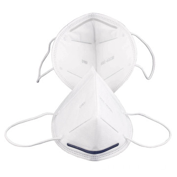 Fashion Hot Selling Versandfertige Earloop Facemask Einweg-Gesichtsmasken