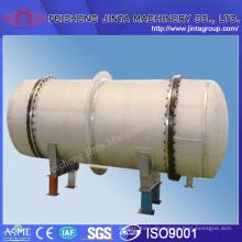 Edelstahl 316L Kondensator Wärmetauscher in Treibstoff Ethanol Linie