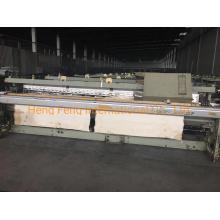 Somet Sm93 360cm Used Rapier Loom Year 1988 with Staubli 2212s Dobby Somet Weaving Looms Price
