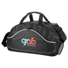 """18"""" Duffle Sports Bag for Travel and Camping"""