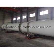 Procesamiento de materiales Aserrín de secado para la venta en China