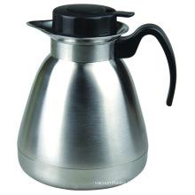 304 Stainless Steel Vacuum Coffee Thermal Jug /Pot