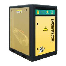 Винтовой компрессор 37 кВт, 50 л.с. с преобразователем частоты (SE37A- / VSD)