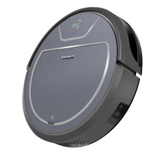 2019 New Robot Vacuum Cleaner Mopping The Vacuum 2000PA Suction APP Control