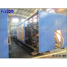 738tons Hydraulic Injection Molding Machine