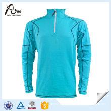 Long Sleeve Sport Shirts Fitness Wear for Men