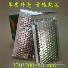 Farbe Aluminiumfolie Kunststoff Blase Tasche / Umschlag