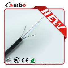 Бесплатные образцы ISO Approved factory G657A1 Bend Residence 1/2/4 core bsnl ftth