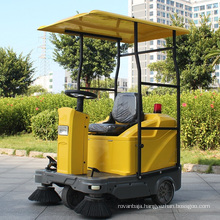 Lead-Acid Battery Power Electric Road Cleaning Machine (DQS12A)