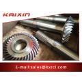Работа работа для ЧПУ, части токарного станка CNC, части машины CNC изготовлены из стали
