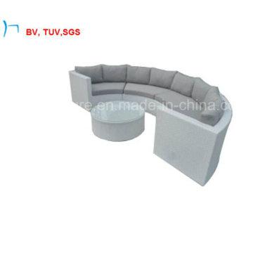 2016 High Quality PE Livingroom Sofa with Corner (MT-K-4301L/R)