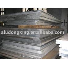 2024 Placa de aluminio