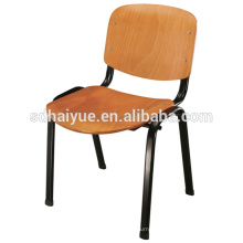 2017 wholesale high quality wooden school chair