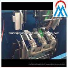 CNC 5 vassoura de eixo e máquina de tufagem