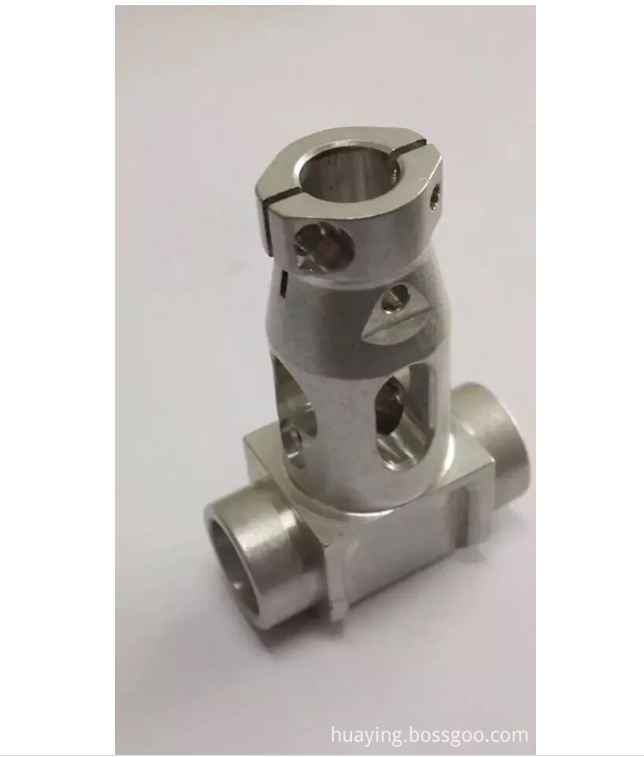Cnc Machined Parts Suppliers