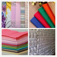 100% Baumwollgewebe / Druckgewebe mit hoher Qualität