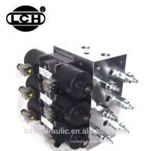 гидравлический насос блок силовые агрегаты лифта с высокого давления гидравлической системы