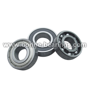 Deep Groove Ball Bearings 6300 Serie