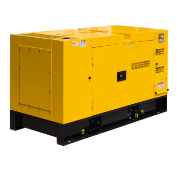 .Lovol 1003TG1A 40kva 32kw Diesel Generator Denyo Silent Canopy Low Noise Made In China For Home Use