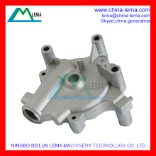 Aluminum Die Casting Motorcycle End Cover