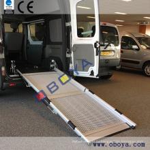 Автозапчасти, автомобильная рампа для инвалидного кресла