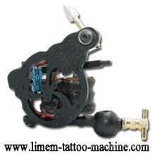 Luo's Machine handmade copper tattoo machine tattoo gun