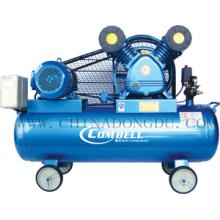 Воздушный компрессор с ременным приводом (CB-V0.6)