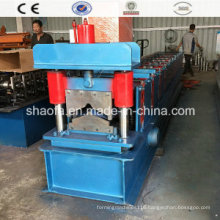 Color Steel Cap Ridge Making Roll Forming Machinery (AF-R312)