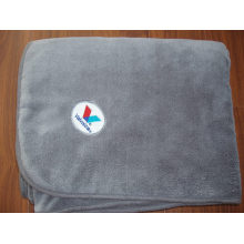 Super Soft Custom Coral Fleece Blanket (SSB1018)