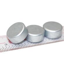 D20X9mm Aimant de cylindre de néodyme épais pour générateur