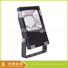 Floodlight-Straßen-Flutlampenbeleuchtung IP65 120W 200W LED im Freien