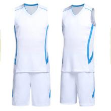 2017 nouveau design basket-ball uniforme prix usine basktball jersey pour homme