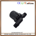 DC solar brushless high pressure water pump