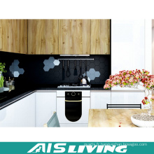 Fabricant de placages de cuisine de fabricant de meubles (AIS-K394)