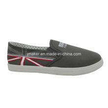 Sapatos Asiáticos Homem Lona Sapatos Esportivos